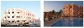 انشاء فندق سولى مار (بشرم الشيخ)  احد فنادق شركة ترافكو للسياحة  قامت شركتنا بتنفيذ الفندق على أعلى مستوى من الجودة  يتكون من 60 غرفة  وكانت مدة التنفيذ 90 يوما وهو زمن قياسى وتم انشاؤه على الطراز العربى