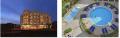 انشاء فندق ايفورى سويت  بالغردقة  احد فنادق شركة ترافكو للسياحة  يتكون من 120 غرفة وحمام سباحة  تم انشاء الفندق على الطراز الرومانى وتتميز واجهات الفندق بالحليات الجبسية الرائعة