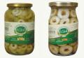 Sliced Olive