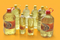 Fully refined Sunflower oil
