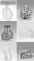 01 Manual valves and filters