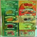 Egyptian Hookah Tobacco flavors