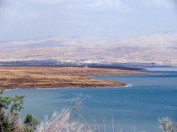 الأردن والسلطة وإسرائيل توقع اتفاق