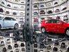 تعادل مبيعات السيارات الألمانية بالصين و أوروبا.