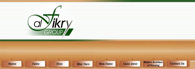Alfikry group, القاهرة