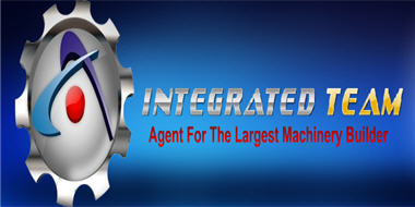 Integrated Team For The Import Of Industrial Machinary, مركز الجيزة