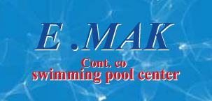 E.Mak for swimming pools center, حي المقطم