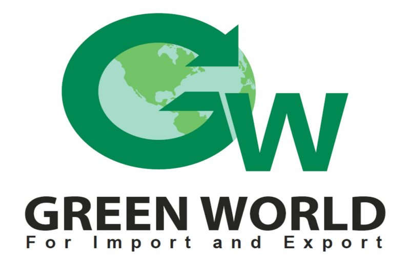 green world for import and export, القاهرة