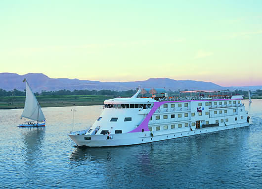 طلب Nile Cruises