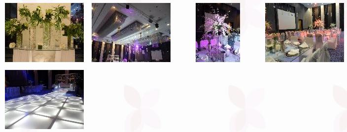 طلب Nile Expo ballroom
