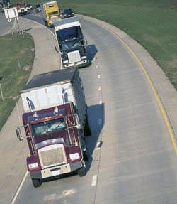 طلب Inland transport