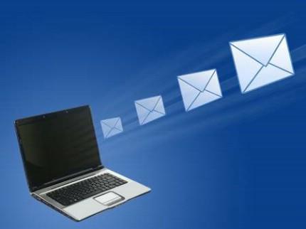 طلب البريد المباشر