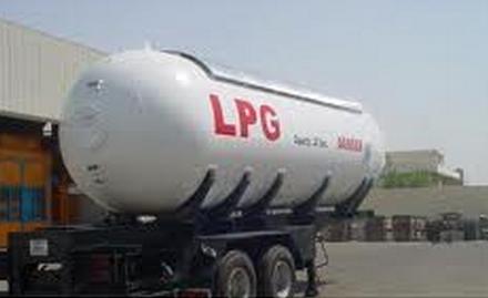 طلب (نقل الغازات المسالة ( بوتجاز – بروبان – امونيا