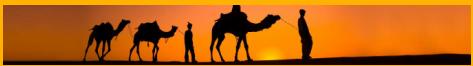 طلب خدمتنا لها طعم المغامره وروح التحدى فى احلقى بقاع سياحيه داخل وخارج مصر