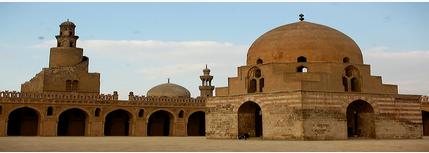طلب مسجد ابن طولون صاحب أقدم مئذنة بمصر