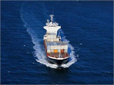 طلب خدمات النقل البحري