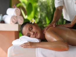 طلب Massage