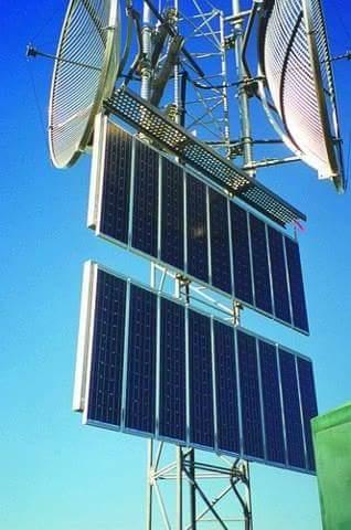 طلب الطاقة الشمسية