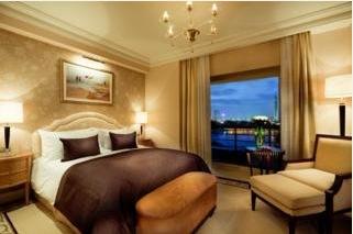 طلب حجز الفنادق في مصر