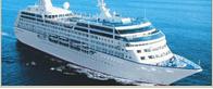 طلب تنظيم و حجز التذاكر للرحلات البحرية