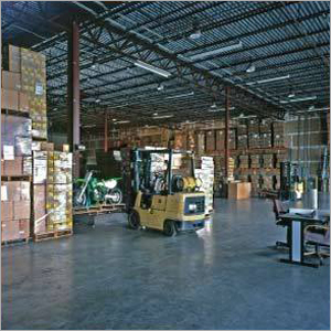 طلب Warehousing & Distributions