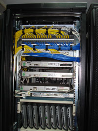 LAN Design & Installation