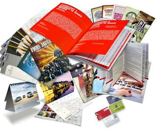 طلب Offset printing of magazines