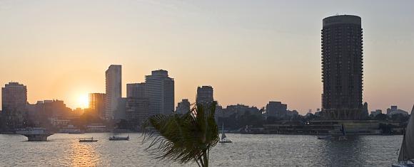 طلب معالم القاهرة