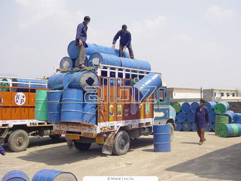 طلب Land Cargo