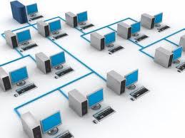 طلب شبكات كمبيوتر
