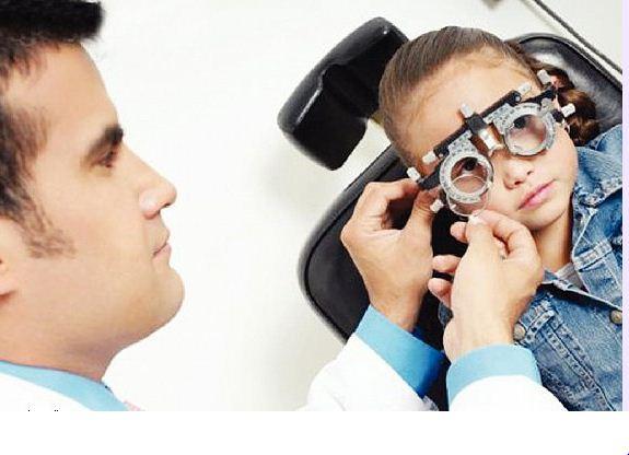 طلب علاجات حديثة لقصر النظر