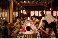 المطاعم و الكافيهات
