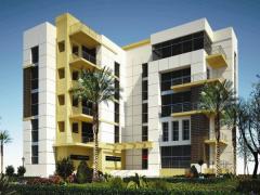 مبني سكني