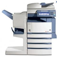 ماكينة تصوير مستندات