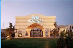 مشروع فندق لامايا مرسى علم