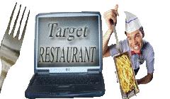 تارجت رستوران للمطاعم