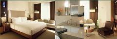 غرف فندق الاسكندر الاكبر