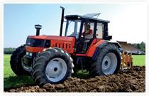 استئجار المعدات الخاصة للاستصلاح الزراعى