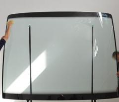 زجاج سيارات