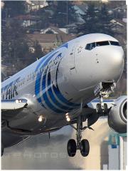 خدمة حجز الطيران