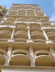 برج صنسيشن تاور