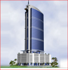 Services of auto-tower