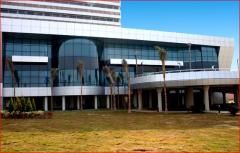 مبنى الركاب (مطار القاهرة الدولي)