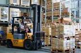 خدمات الشحن و التخزين
