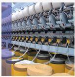 Repair of equipment for fiber production