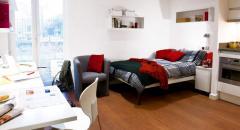 Accommodation Management
