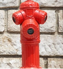 Adjustment of fire safety systems
