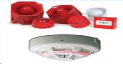 Installation of fire alarm systems