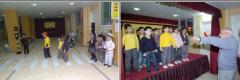 انشطة ترفيهية داخل المدرسة