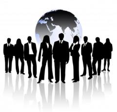 خدمات المستشارين لتحسين التسويق والبيع والترويج